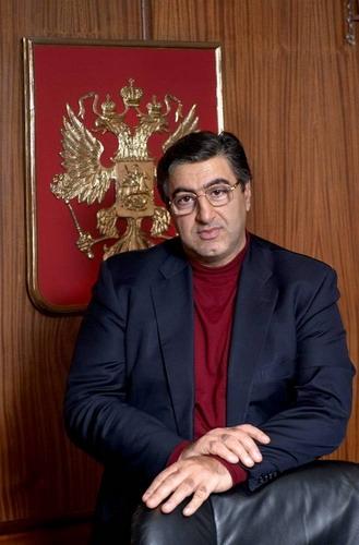 Директор московских казино игорь балло фото палубах будут ночные клубы рестораны магазины бары казино